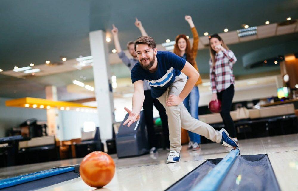 Soirée bowling à Montélimar