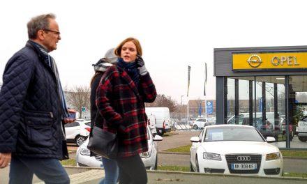 Concessionnaire Opel Montélimar