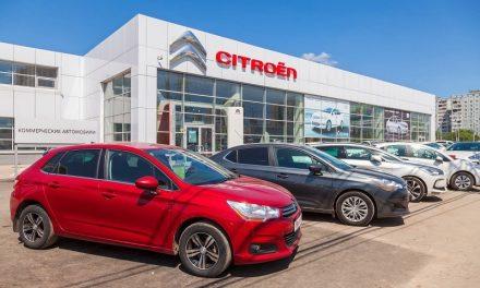 Citroën Provence Automobiles, votre concessionnaire agréé à Montélimar