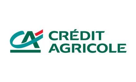 Le Crédit Agricole à Montélimar