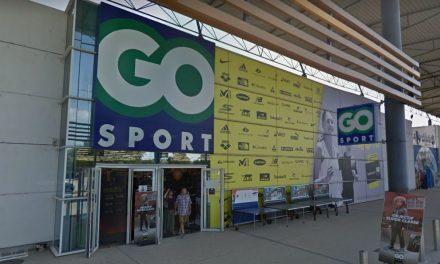 Go Sport à Montélimar