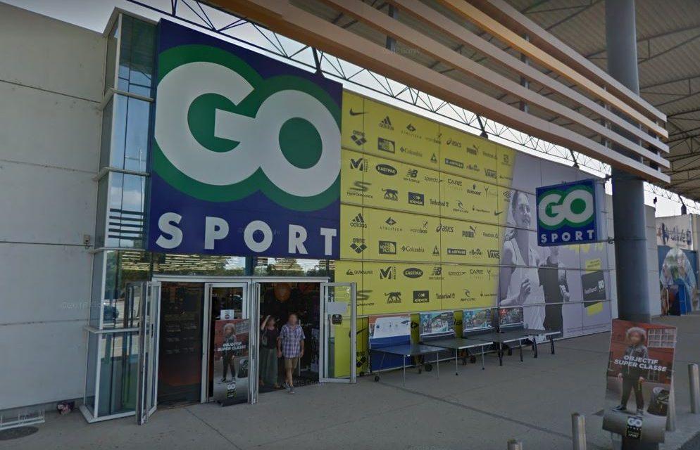 Magasin de sport GO SPORT MONTÉLIMAR