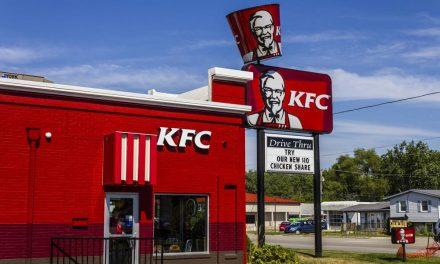 KFC à Montélimar