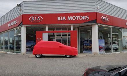 Concessionnaire Kia à Montélimar