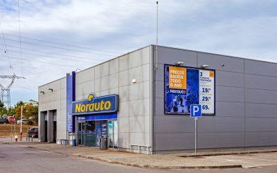 Norauto : garage automobile à Montélimar