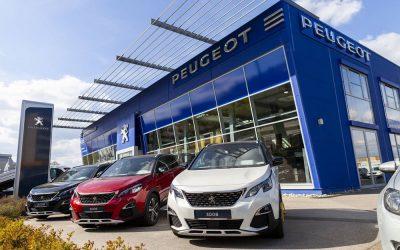 Concessionnaire Peugeot – Montélimar