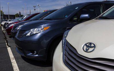 Toyota à Montélimar