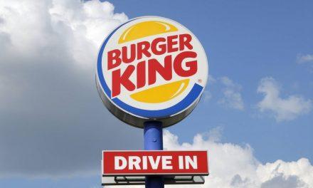 Burger king : votre spécialiste du burger à Montélimar