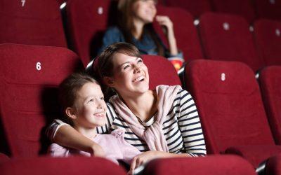 Cinéma Arlequin à Nyons