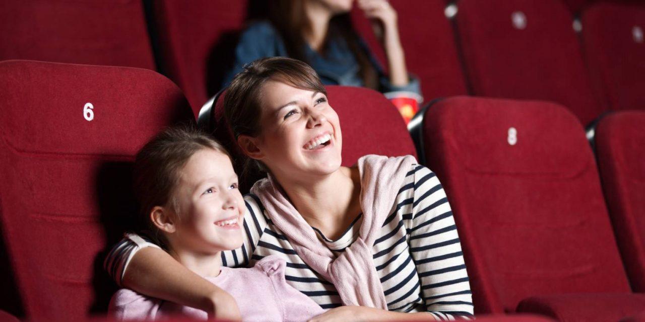 Le cinéma les Templiers à Montélimar