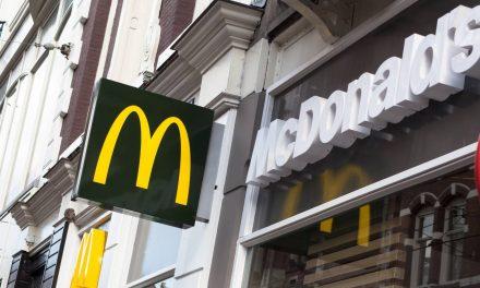 McDonald's à Montélimar