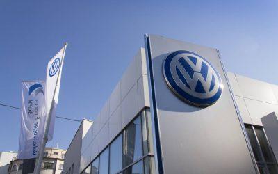 Volkswagen, concessionnaire à Montélimar