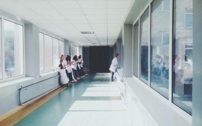 ATRIR Santé et Médico-social à Nyons