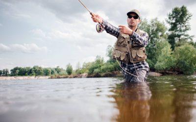 Eden Pêche à Donzère, pour accompagner vos séances de pêche