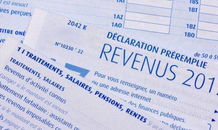 Le service des impôts de Montélimar