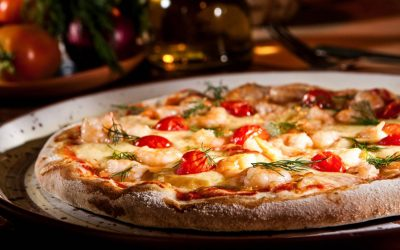 Où trouver des pizzerias à Donzère