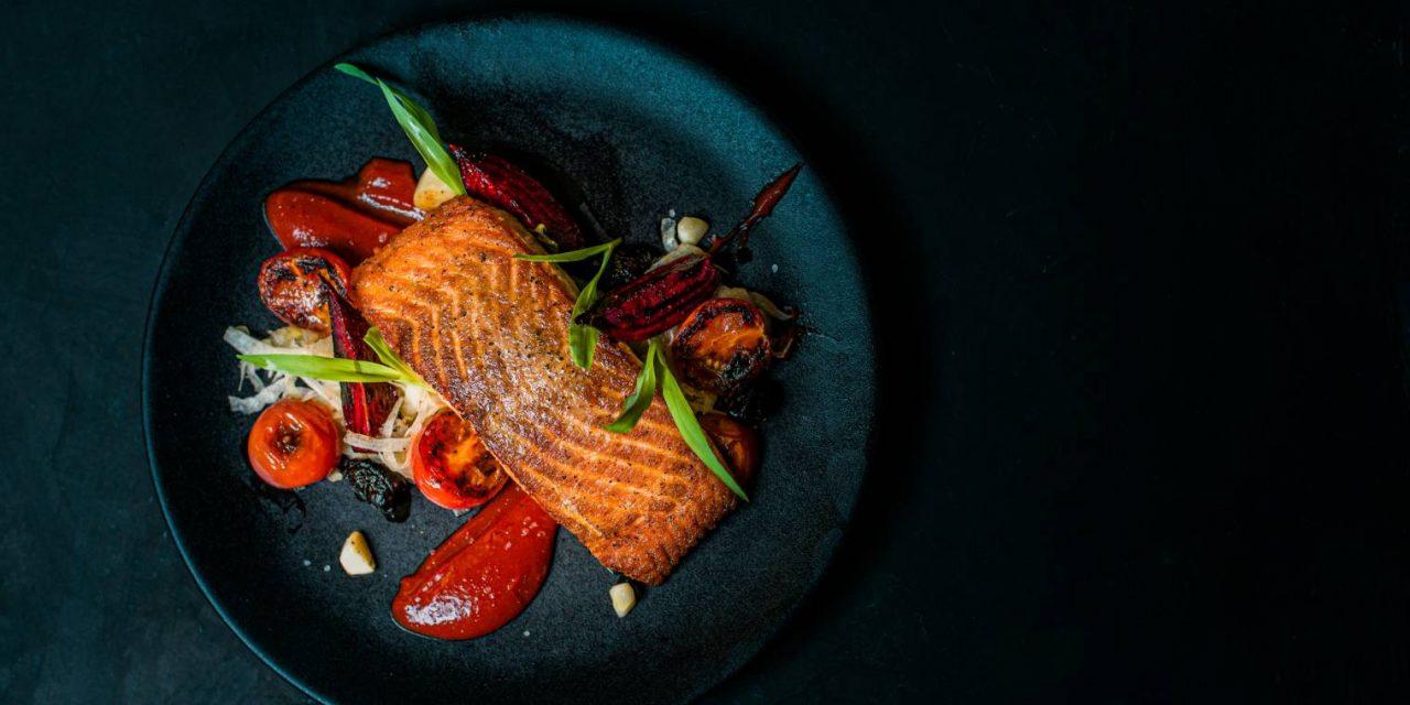 La Petite France, restaurant raffiné à Montélimar