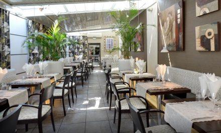 Villa Rossa : Restaurant Pizzeria à Montélimar
