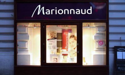 Parfums et produits de soins avec Marionnaud à Montélimar