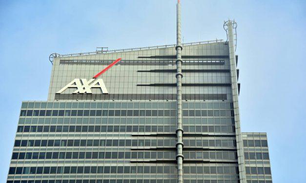 L'entreprise AXA, assureur à Montélimar