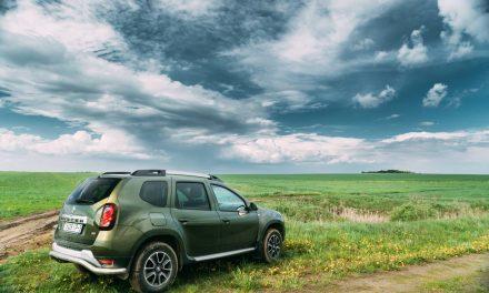 Dacia à Montélimar, votre spécialiste automobile