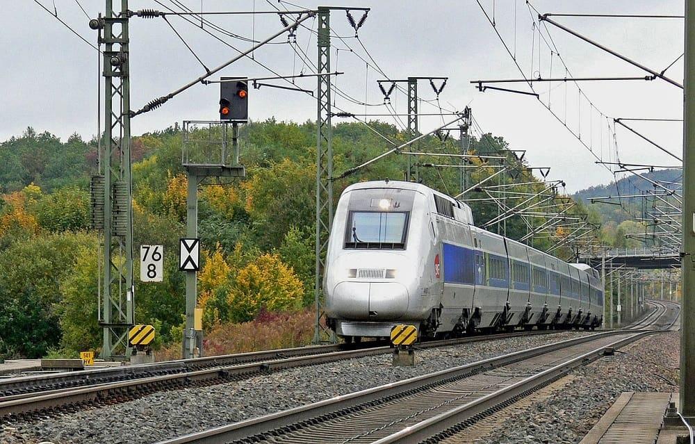 Gare de Montélimar