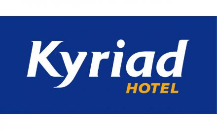 Kyriad, hôtel à Montélimar