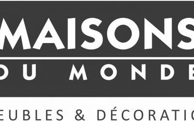 Maisons du Monde à Valence, meubles et accessoires de décoration