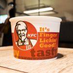 L'établissement KFC à Valence