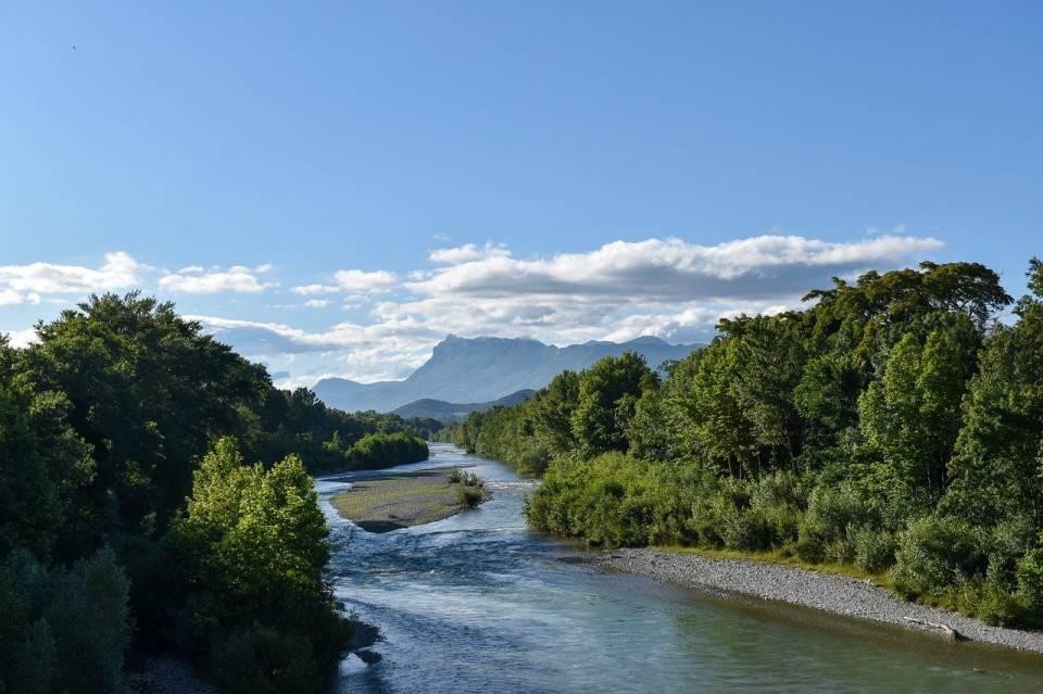 Baignade dans la Drôme, où aller ?