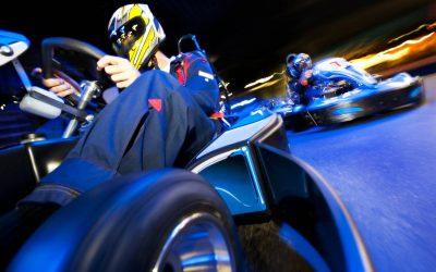 Xtrem Valence, centre de karting
