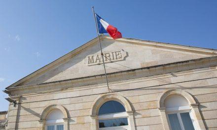 La Mairie de Valence