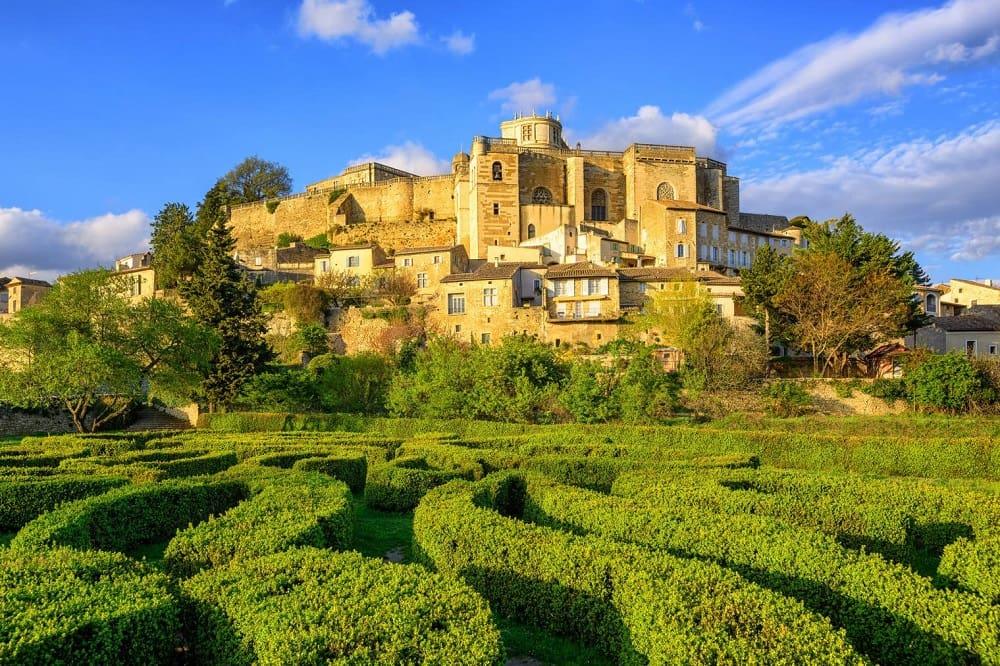 Tourisme autour de Grignan - Guide, Vacances & Week-end