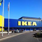 Le magasin Ikea de Valence