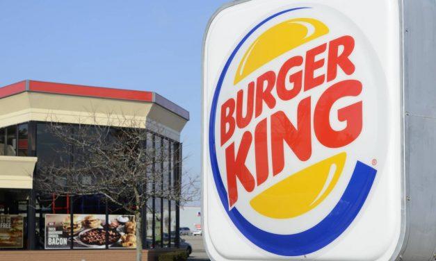 Burger King à Valence