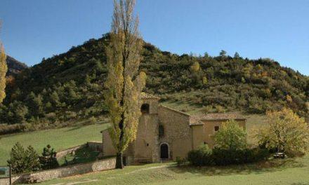 Rochefourchat, un village unique dans la Drôme